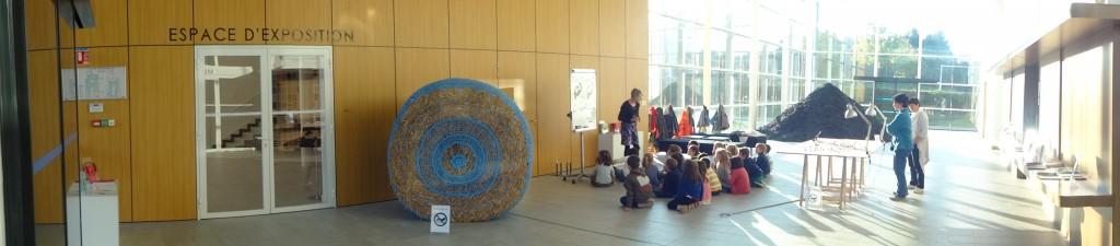 Visite expo La Chalotais 2.10.15 014